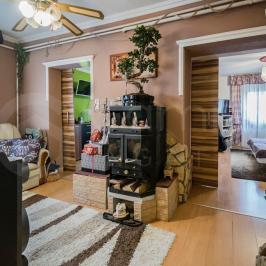 Eladó  családi ház (Emőd) 15 M  Ft