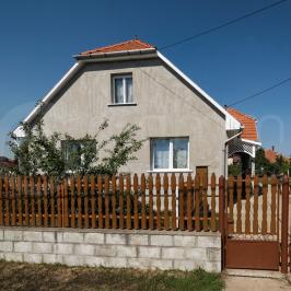 Eladó  családi ház (Felsőzsolca) 19,5 M  Ft