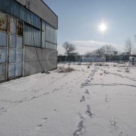Kiadó  ipari ingatlan (Alsózsolca) 800  Ft/hó
