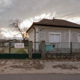 Eladó  családi ház (Sajókeresztúr) 7,9 M  Ft