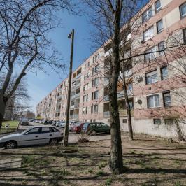 Eladó  téglalakás (Miskolc) 8,2 M  Ft