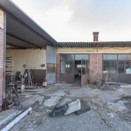Eladó  ipari ingatlan (Orosháza) 3,5 M  Ft