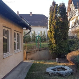 Eladó  családi ház (Budaörs, Alsó kertváros) 110 M  Ft