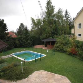 Kiadó  családi ház (Budapest, II. kerület) 992 E  Ft/hó