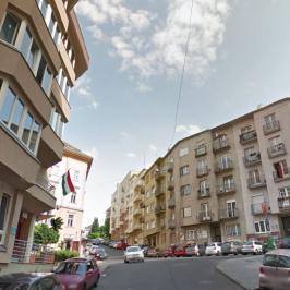 Eladó  téglalakás (Budapest, I. kerület) 63,5 M  Ft