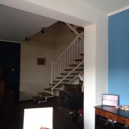 Eladó  ikerház (Nyíregyháza, Belváros közeli) 31,9 M  Ft