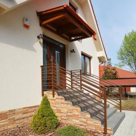 Kiadó  családi ház (Debrecen, Nyulas) 480 E  Ft/hó