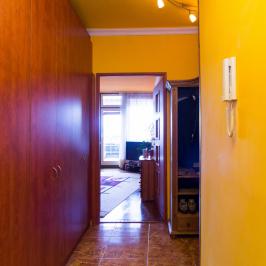Eladó  téglalakás (Szentendre, Püspökmajori lakótelep) 42,99 M  Ft