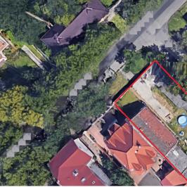 Eladó  telek (Budapest, XIX. kerület) 48,5 M  Ft