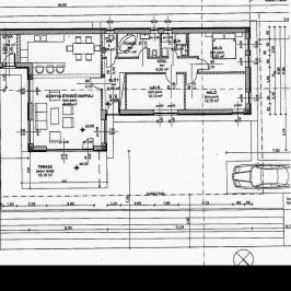 Eladó  családi ház (Törökbálint, MÁV-telep) 64,9 M  Ft
