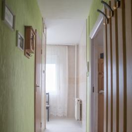 Eladó  panellakás (Dunaújváros, Béke városrész) 12,5 M  Ft