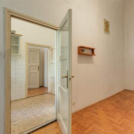Eladó  téglalakás (Budapest, IX. kerület) 49,9 M  Ft