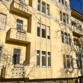 Eladó  téglalakás (Budapest, XIV. kerület) 64,9 M  Ft
