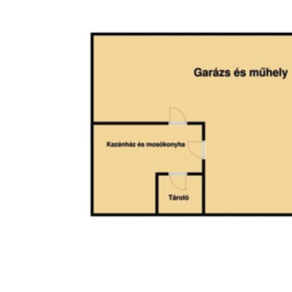 Eladó  családi ház (<span class='notranslate'>Szigetszentmiklós</span>, <span class='notranslate'></span>) 59,9 M   <span class='notranslate'>Ft</span>