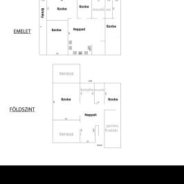 Eladó  családi ház (Budapest, III. kerület) 119,9 M  Ft