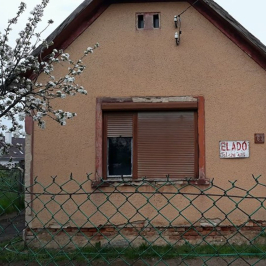 Eladó  telek (Debrecen) 22,5 M  Ft