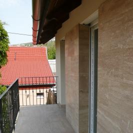 Eladó  ikerház (Budaörs, Alsó kertváros) 84,9 M  Ft