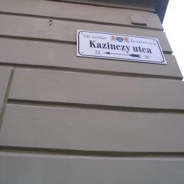 Eladó  üzlet (Budapest, VII. kerület) 38 M  Ft