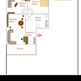 Eladó  családi ház (Budapest, XX. kerület) 44,89 M  Ft