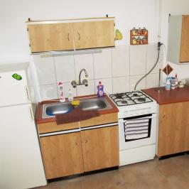 Eladó  családi ház (Eger, Tetemvár) 12,9 M  Ft