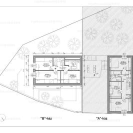 Eladó  családi ház (Budaörs, Kő-hegy) 79 M  Ft