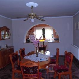 Eladó  családi ház (Napkor) 24 M  Ft