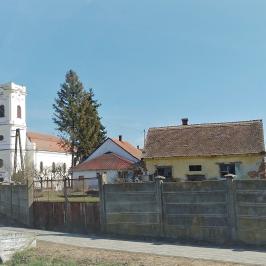Eladó  panzió (Kismarja) 16,5 M  Ft