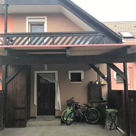 Eladó  sorház (Szigethalom) 23,9 M  Ft
