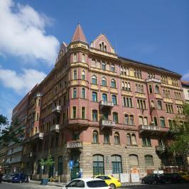 Eladó  téglalakás (Budapest, IX. kerület) 74,6 M  Ft