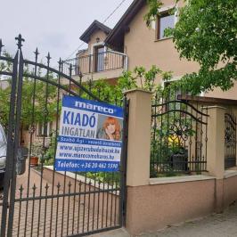 Kiadó  családi ház (Budaörs) 390 E  Ft/hó