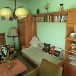Eladó  családi ház (Mezőtúr, Újváros) 13 M  Ft