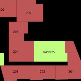 Eladó  téglalakás (Nagykanizsa) 33,86 M  Ft