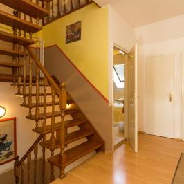 Eladó  családi ház (Szentendre, Püspökmajori lakótelep) 61 M  Ft