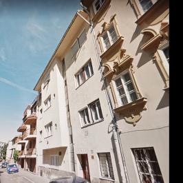 Eladó  téglalakás (Budapest, I. kerület) 39,9 M  Ft