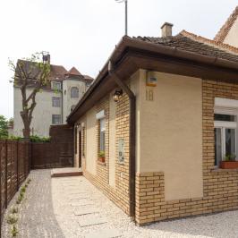 Kiadó  házrész (Budapest, III. kerület) 160 E  Ft/hó
