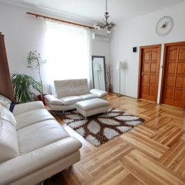 Eladó  téglalakás (Budapest, XI. kerület) 74 M  Ft
