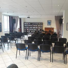 Kiadó  iroda földszinti, utcai (Budapest, XIX. kerület) 60 E  Ft/hó +ÁFA