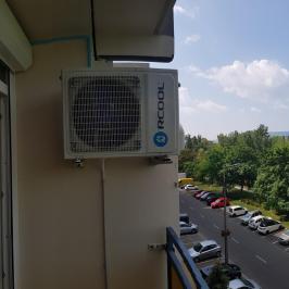Kiadó  panellakás (Budapest, XIII. kerület) 160 E  Ft/hó