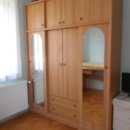 Kiadó  ikerház (Budapest, XVII. kerület) 300 E  Ft/hó