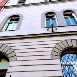 Eladó  téglalakás (Budapest, VII. kerület) 36,9 M  Ft
