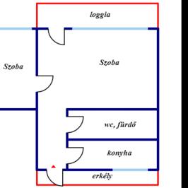Eladó  panellakás (<span class='notranslate'>Budapest, XV.  </span>kerület) 27,5 M   <span class='notranslate'>Ft</span>