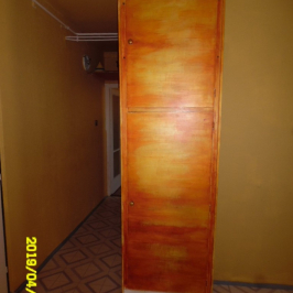 Eladó  panellakás (Hajmáskér) 7,8 M  Ft