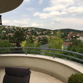 Kiadó  téglalakás (Budapest, II. kerület) 850,2 E  Ft/hó