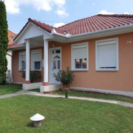 Eladó  családi ház (Nagyrécse) 34,5 M  Ft