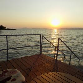 Eladó  nyaraló (Balatonlelle, Üdülőtelep) 297 M  Ft