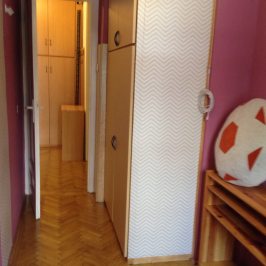 Kiadó  téglalakás (Budapest, XIV. kerület) 160 E  Ft/hó