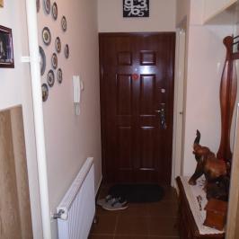 Eladó  téglalakás (Nyíregyháza, Belváros közeli) 28,2 M  Ft