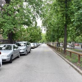 Kiadó  téglalakás (Budapest, VII. kerület) 360 E  Ft/hó