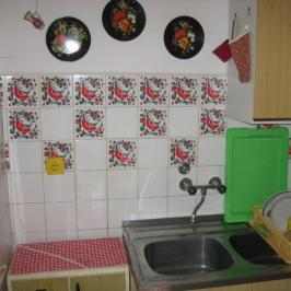 Eladó  családi ház (Tóalmás) 6,9 M  Ft