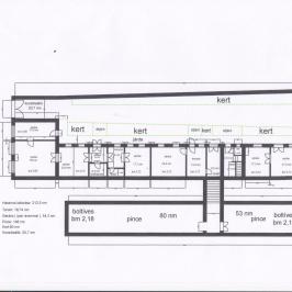 Eladó  családi ház (Gyöngyös, Belváros) 37,9 M  Ft